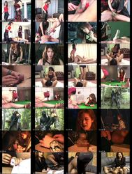 KITD-072 SM Hell Gate – The Incredible torture