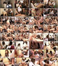 NFDM-188 Violation anal virginity men [ AV Label: Freedom ]