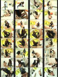 KBSC-01 Studio: Second Face  / 高身長超美形鬼畜S女性専門拷問倶楽部