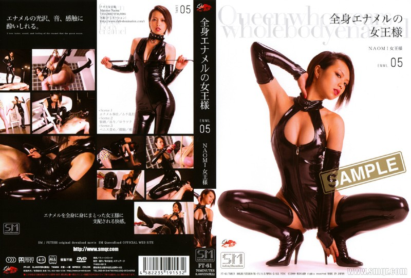 FT-61NAOMI Queen systemic enamel – SMQR Download