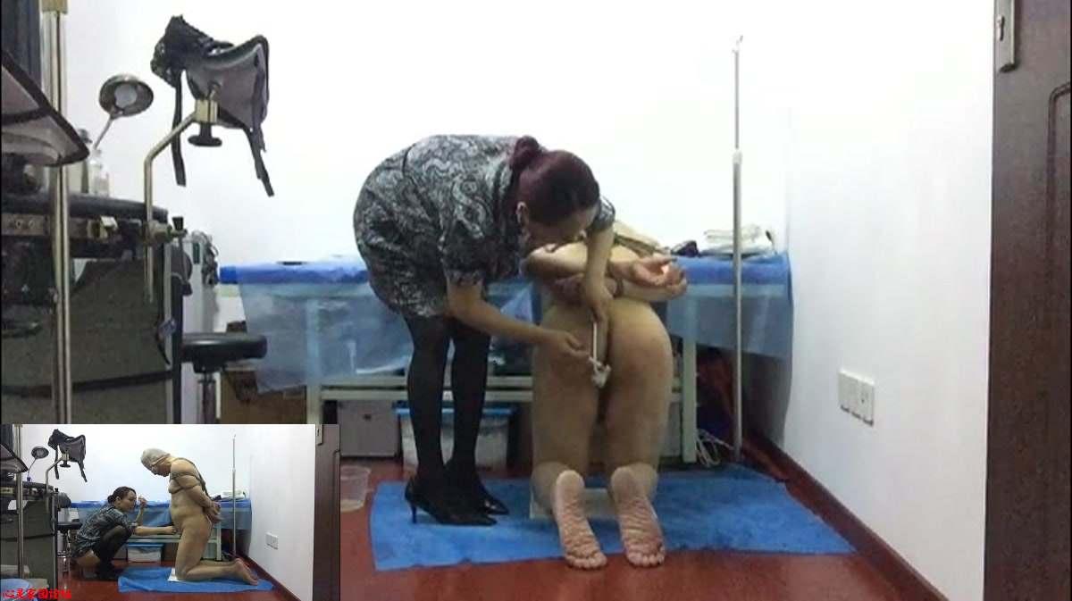 VNCN-059【Zhengzhou】 magic princess appropriate toilet tuning.