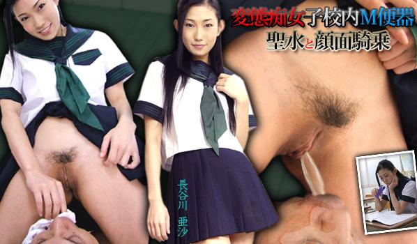 RL-0199 Roselip Hentai school girls school.