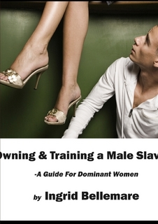 Owning and Training a Male Slave [PDF]