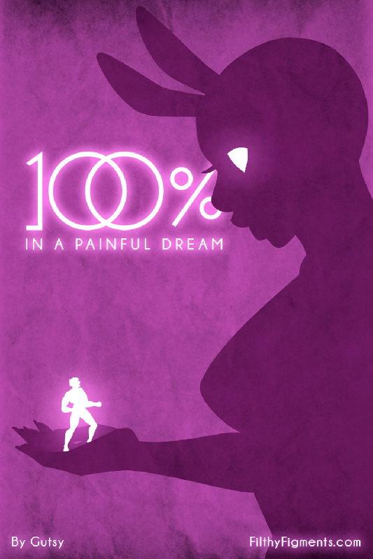 100 Percent 4 – In A Painful Dream