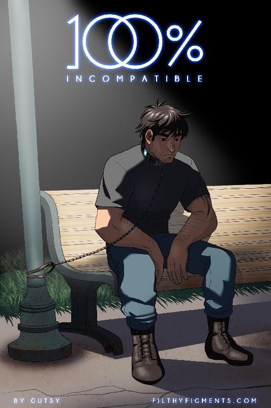 100 Perсent 6 – Incompatible