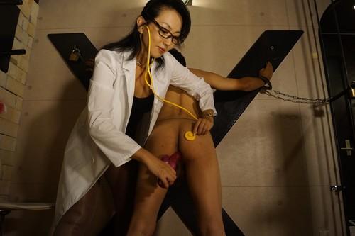Mistress Jun's Femdom Store – Anal urethral development Clinic