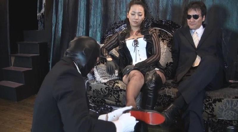 Mistress Jun's Femdom Store – Butler slave Ⅱ