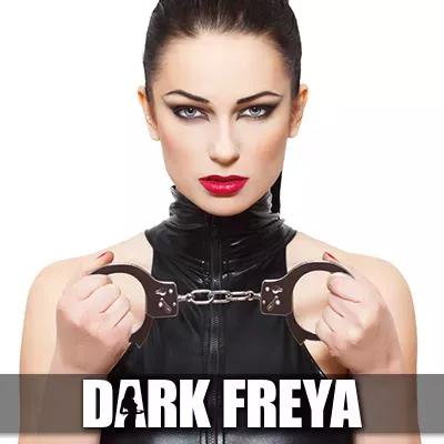 Dark Freya – The Ultimate Surrender & The Teasing Game x 2 [MP3]